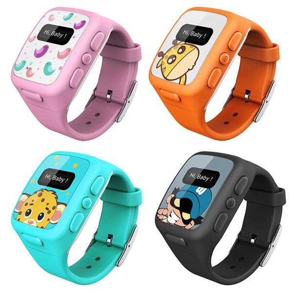 Αυτά τα έξυπνα ρολόγια θα σώσει την υγεία του παιδιού και τα νεύρα των  γονέων του. Το νέο gadget είναι κατασκευασμένο σε πορτοκαλί και μπλε  αποχρώσεις 57380676c18