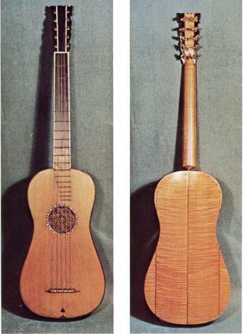 datiranje serijskog broja gibson mandoline