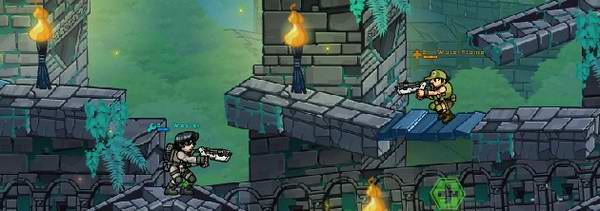 игры с читами стрелялки с оружием и с деньгами герои ударного отряда